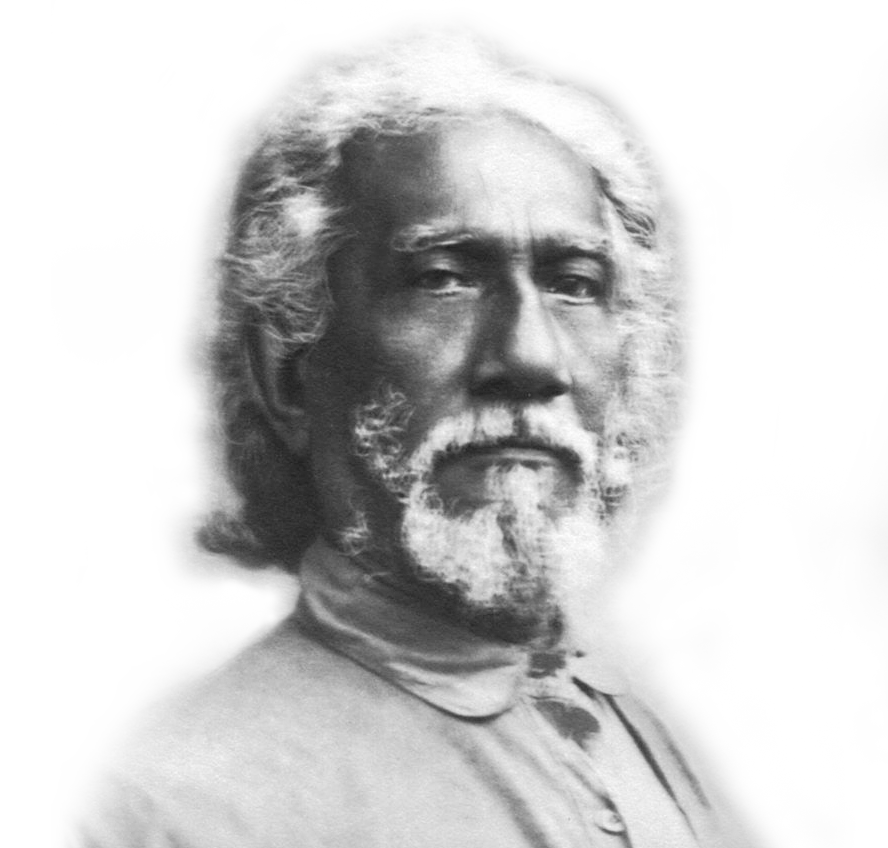 Sri Yukteswar Materializes and Dematerializes