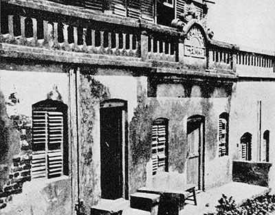 A Day in the Life of Sri Yukteswar's Hermitage