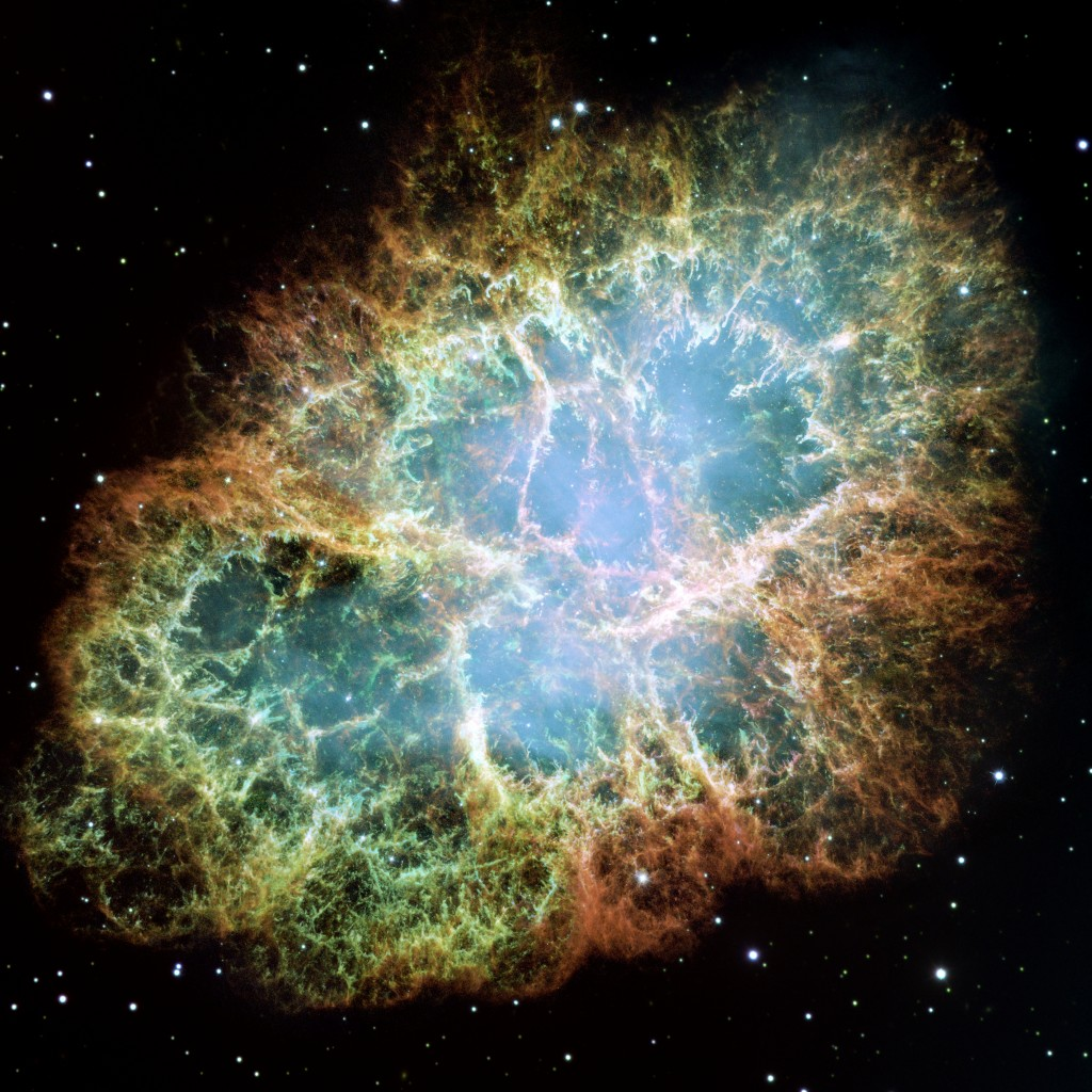 Sri Yukteswar Bestows Cosmic Consciousness