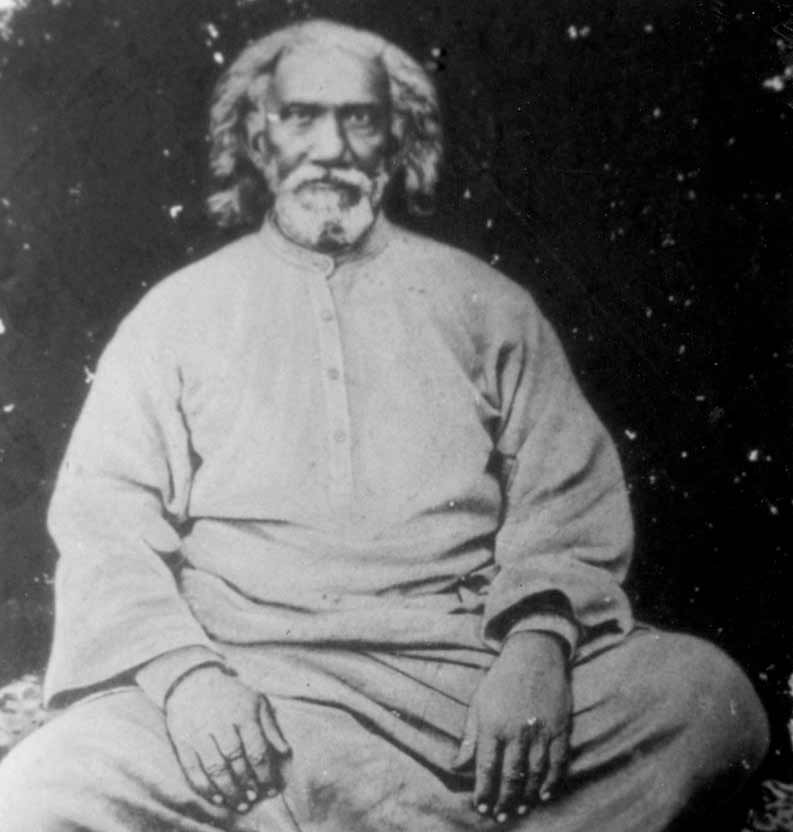 Lessons from Sri Yukteswar's Childood
