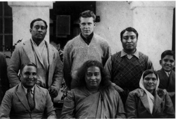 An Account of Sri Yukteswar by Richard Wright, an American Disciple of Paramhansa Yogananda
