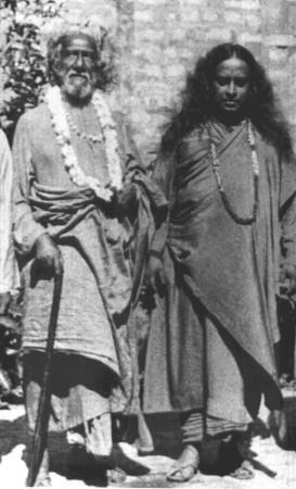 Yukteswar Yogananda Image 1